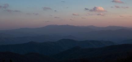 Appalachian Mountains, NC