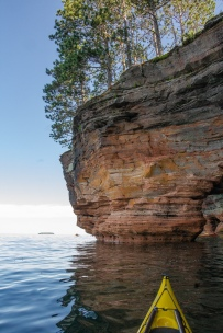 Apostle Islands Archway, WI